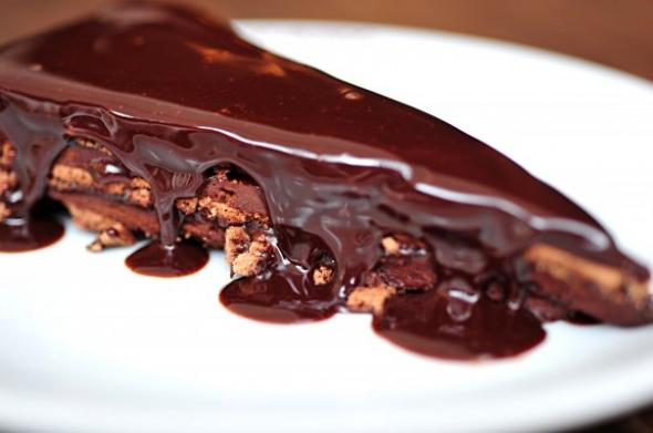 1 – Maravilha de Chocolate