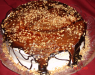 5 – Bolo Chocolate Crocante