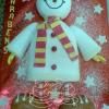 2 – Boneco de Neve