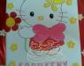 5 – Kitty desenhada