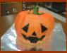 3 – Halloween – Abóbora