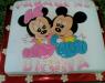 12 – Mickey e Minnie