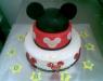 15 – Mickey