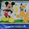 26 – Mickey e Pluto