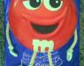29 – M&M Vermelho