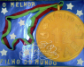 44 – Medalha