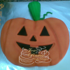 11 – Halloween Abóbora
