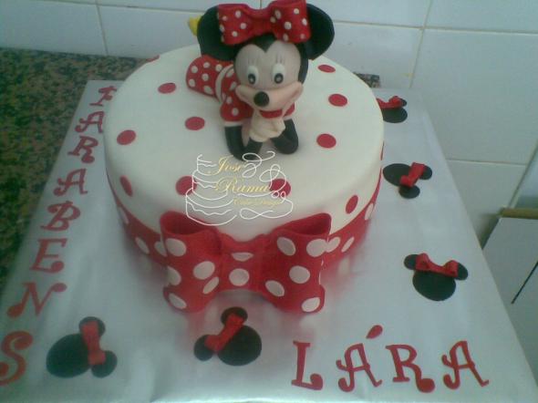 208 – Minnie