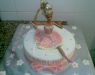 225 – Bailarina