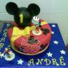 241 – Mickey