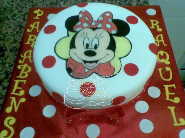 39 – Minnie