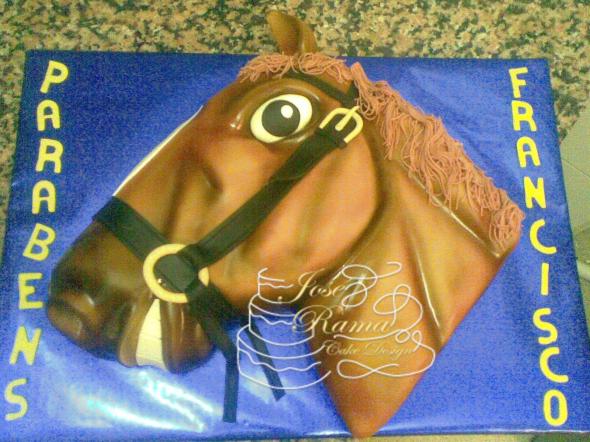 93 – Cavalo